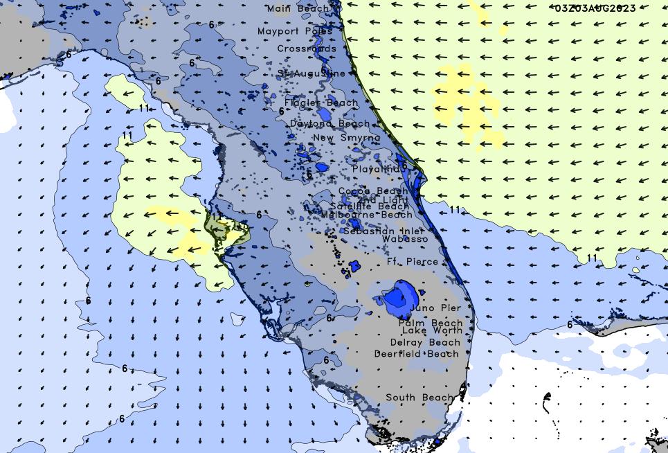 Tide Chart West Palm Beach Rebellions